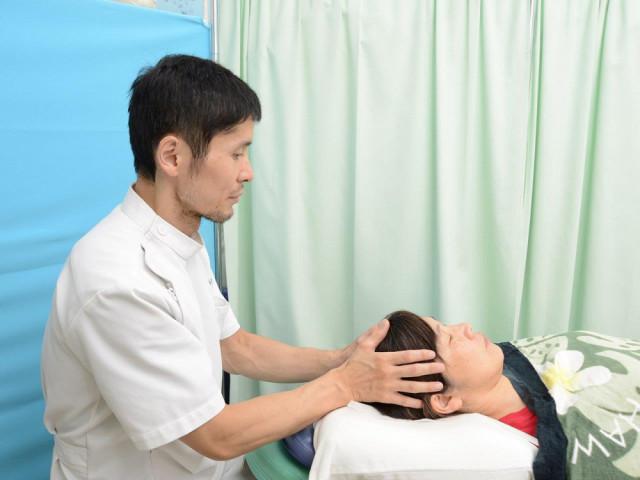 脳脊髄液の調整