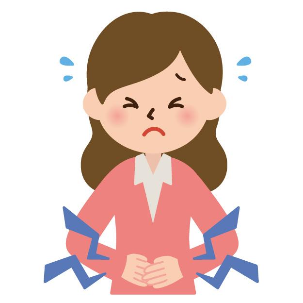 腸内環境の問題
