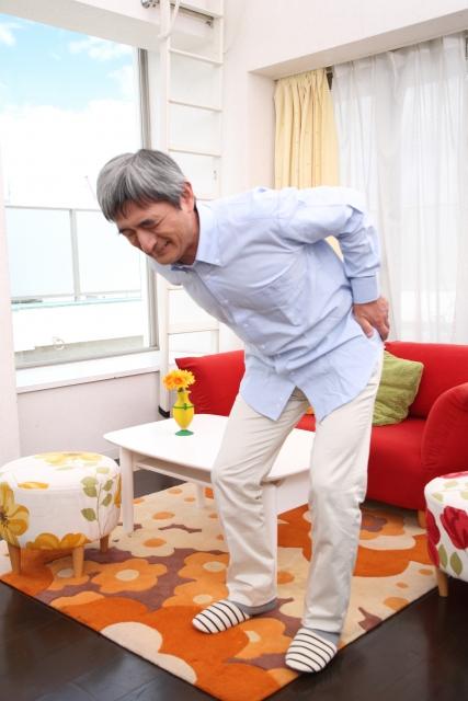 椎間板ヘルニア 原因 症状