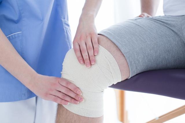 膝関節障害 治癒への道のり