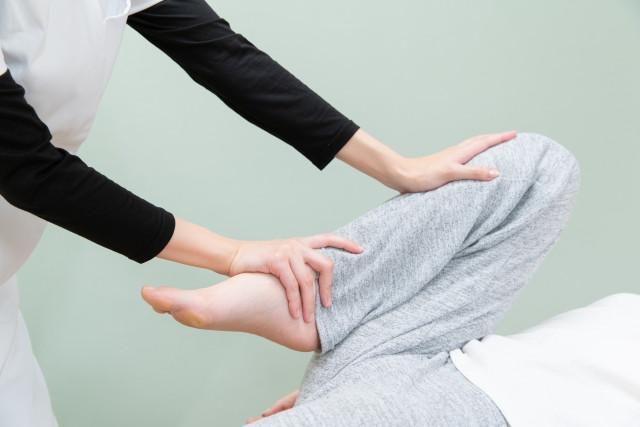 膝関節障害の評価